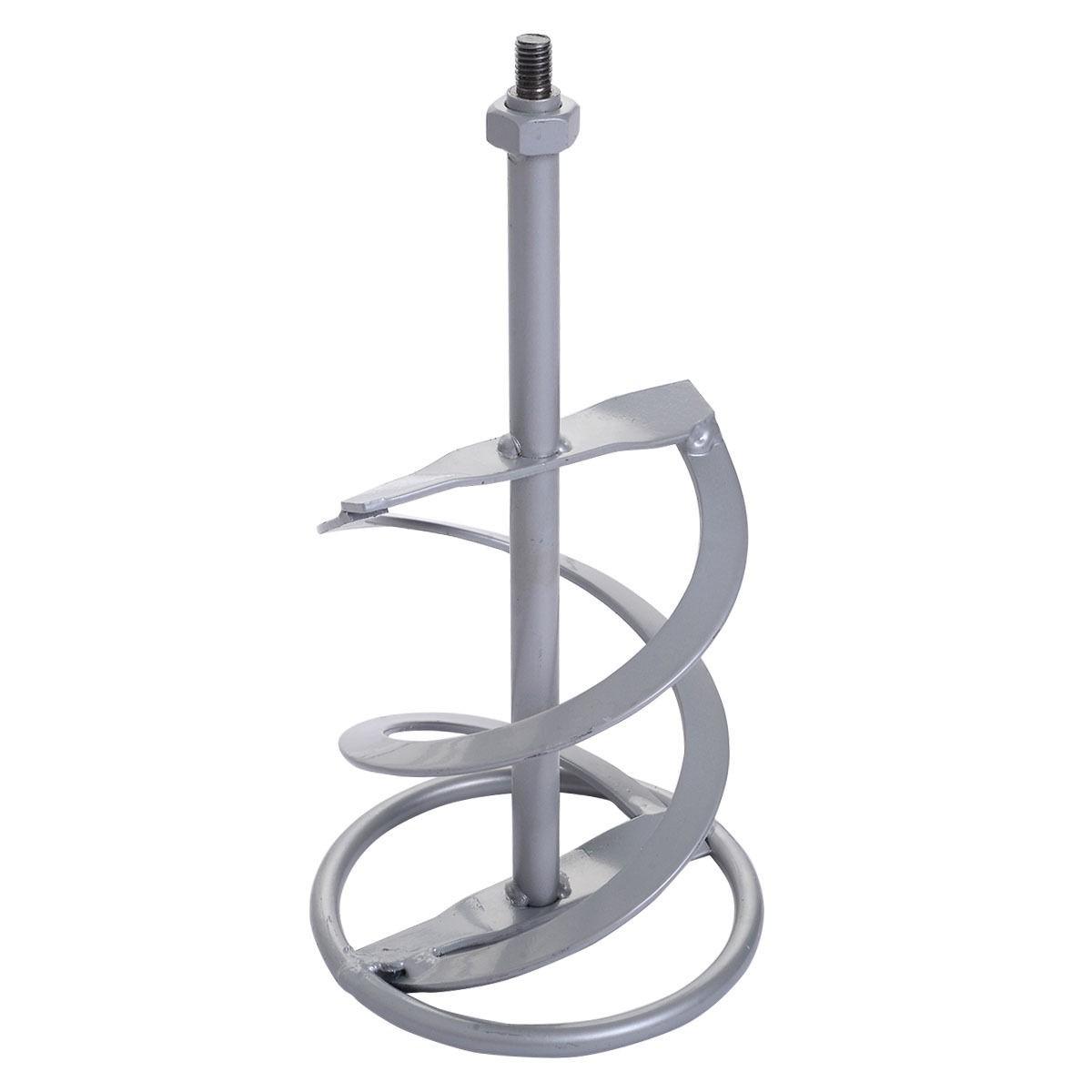 Electric Mortar Mixer ~ Electric mortar mixer w dual high low gear
