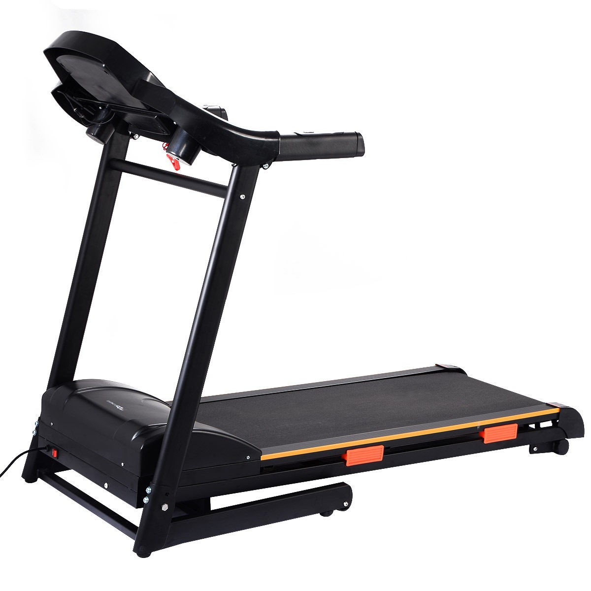 youidea 1000w folding treadmill electric motorized power