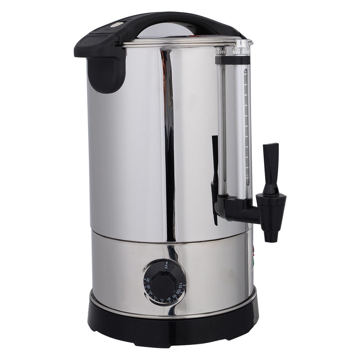 Electric Water Boilers For Homes ~ Home warmer hot water kettle stainless dispenser quarts