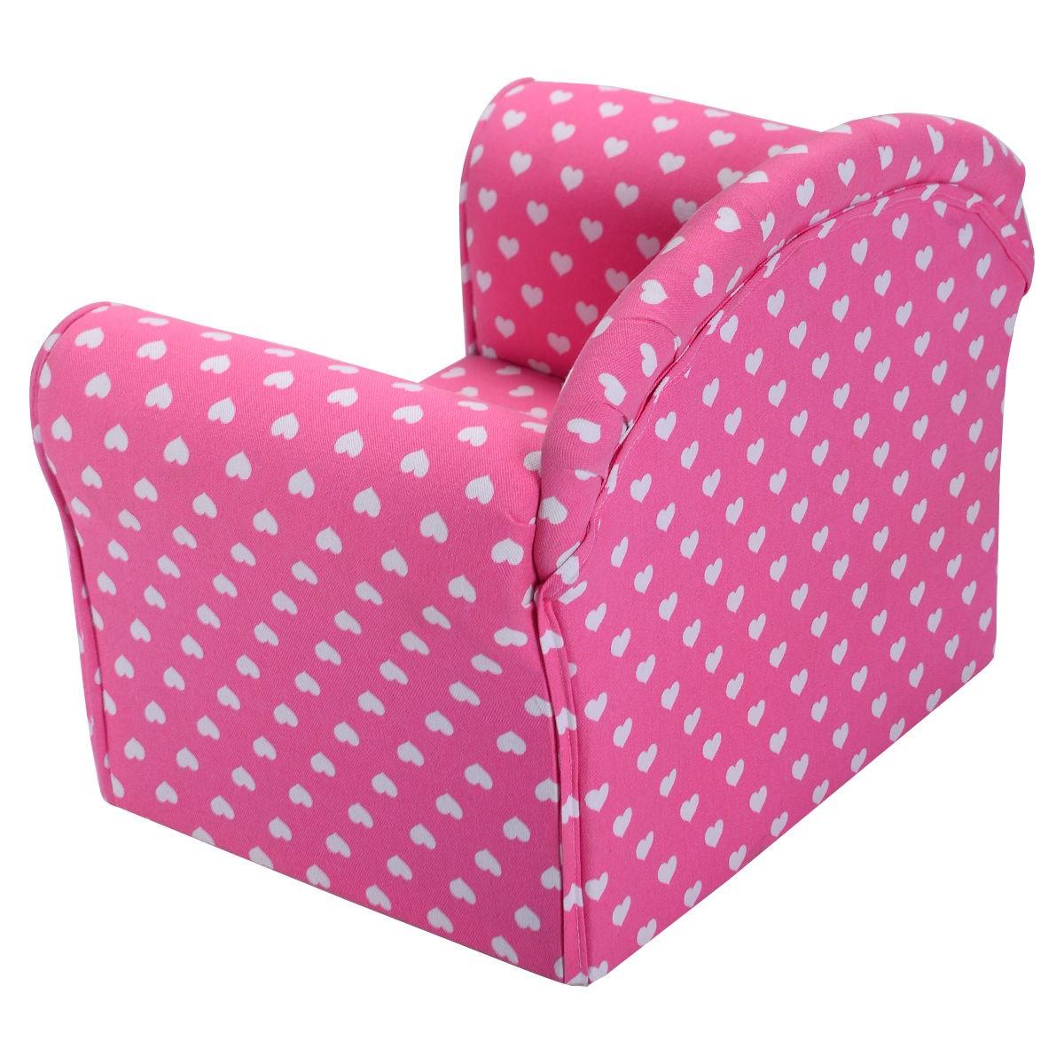 Kid Living Room Furniture Kids Baby Sofa Armrest Chair Couch Children Living Room Toddler