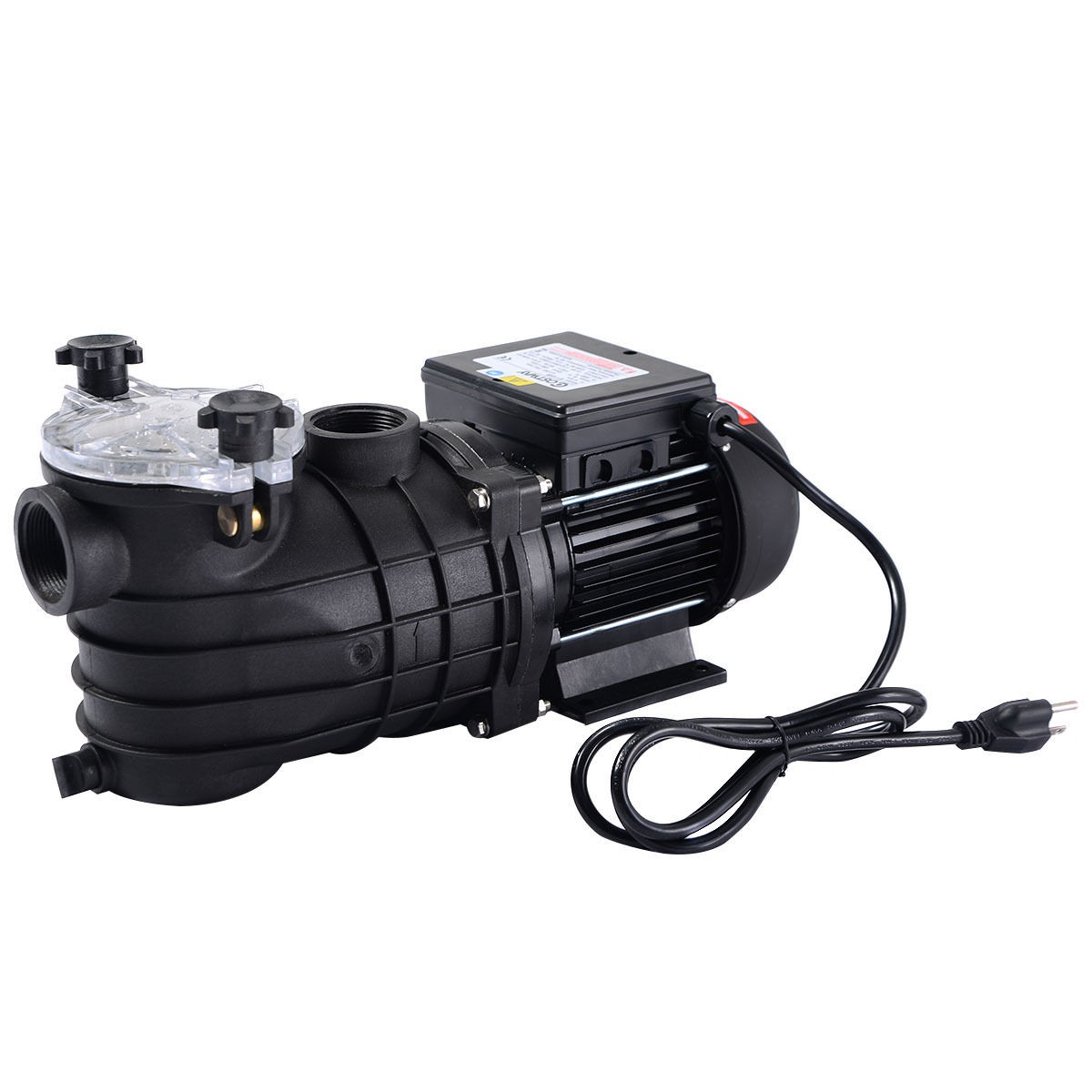 Pro 2450gph 13 Quot Sand Filter Above Ground Swimming Spa