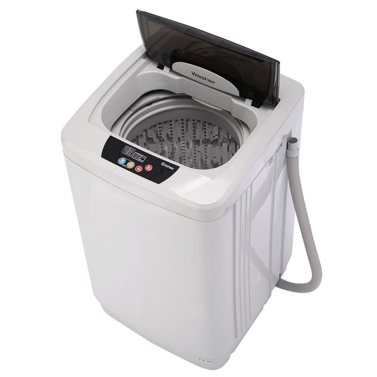 portable small washing machine
