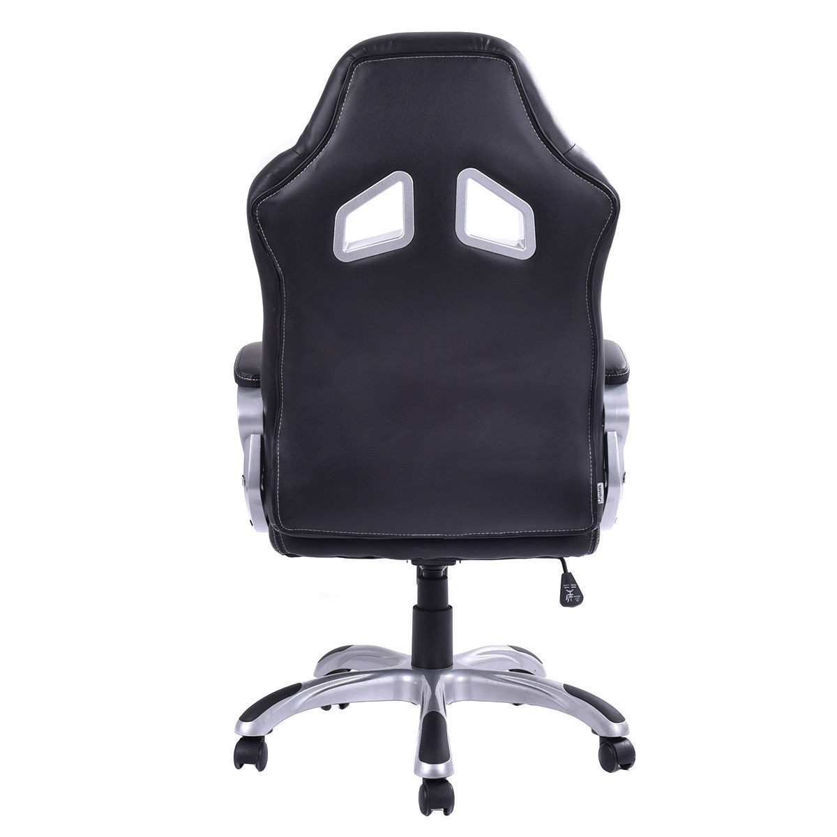 2 Color High Back Racing Style Bucket Seat Gaming Chair