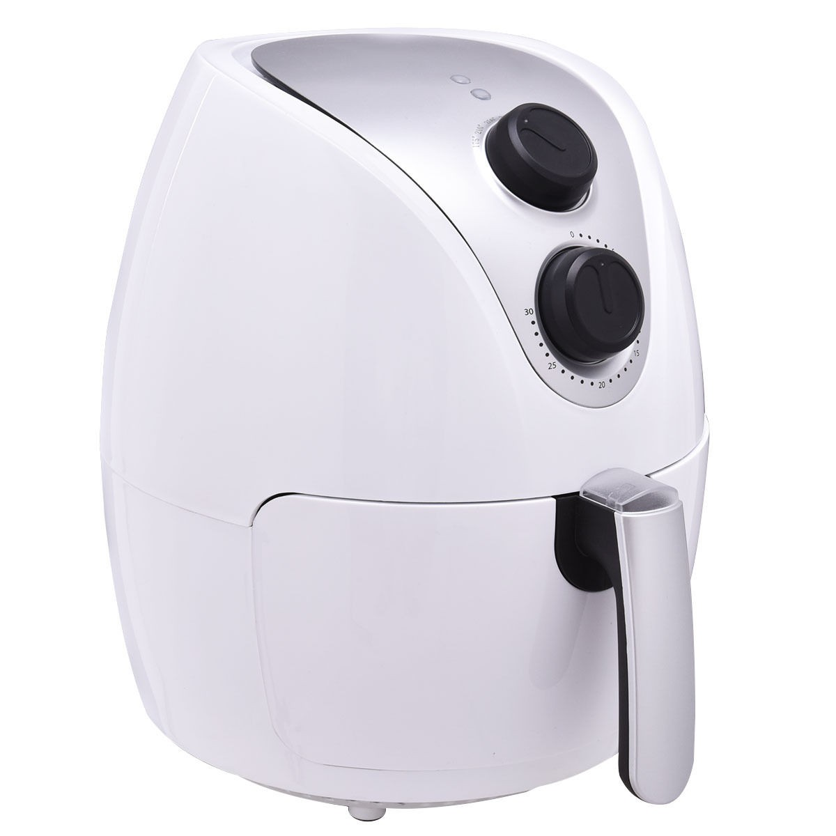 New Air Cooker ~ New w electric air fryer cooker with rapid