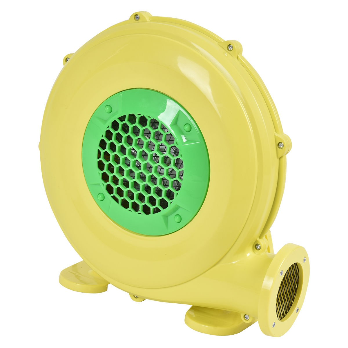 Bounce House Blower : Air blower pump fan for inflatable bounce house bouncy