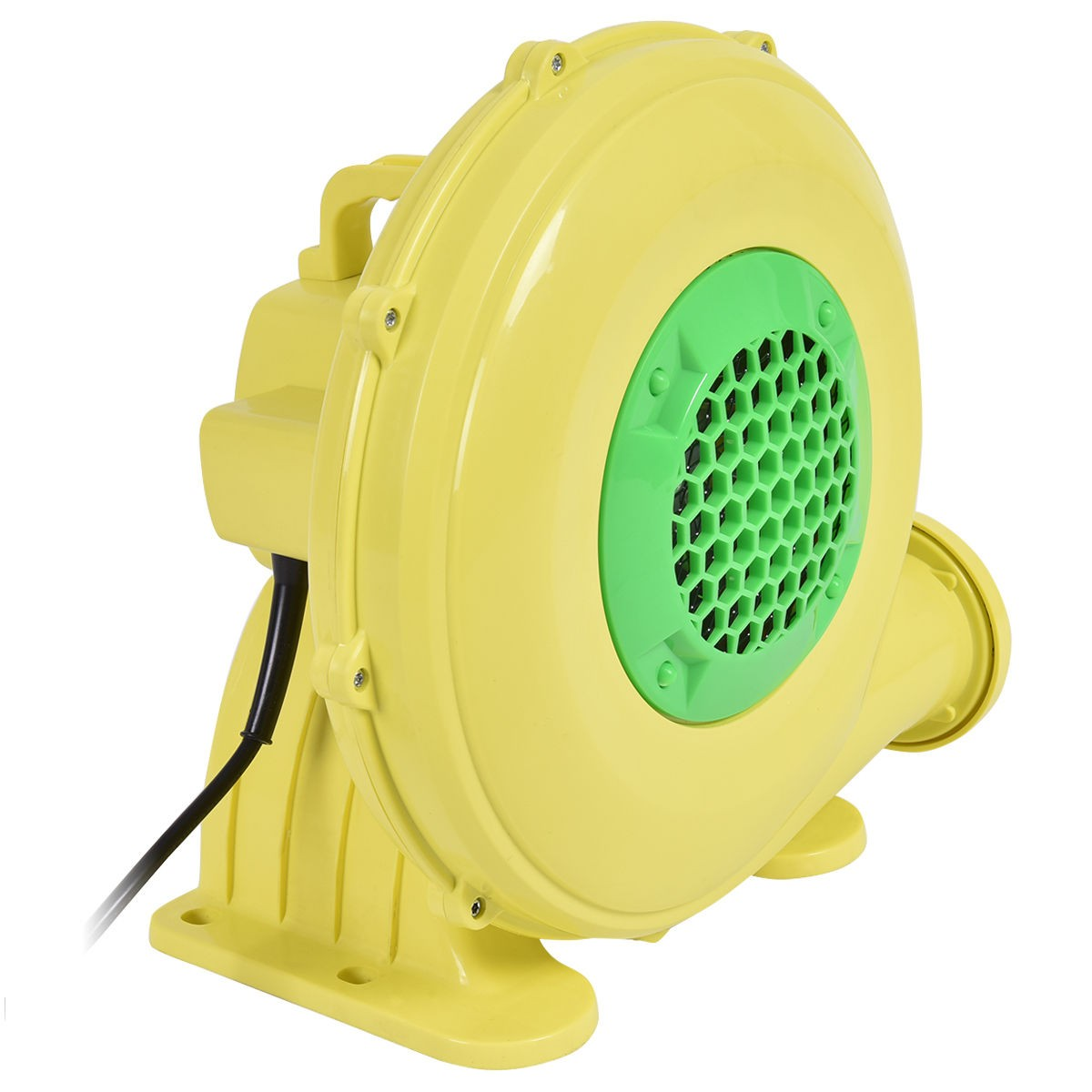 Inflatable Blower Fan : Air blower pump fan for inflatable bounce house bouncy