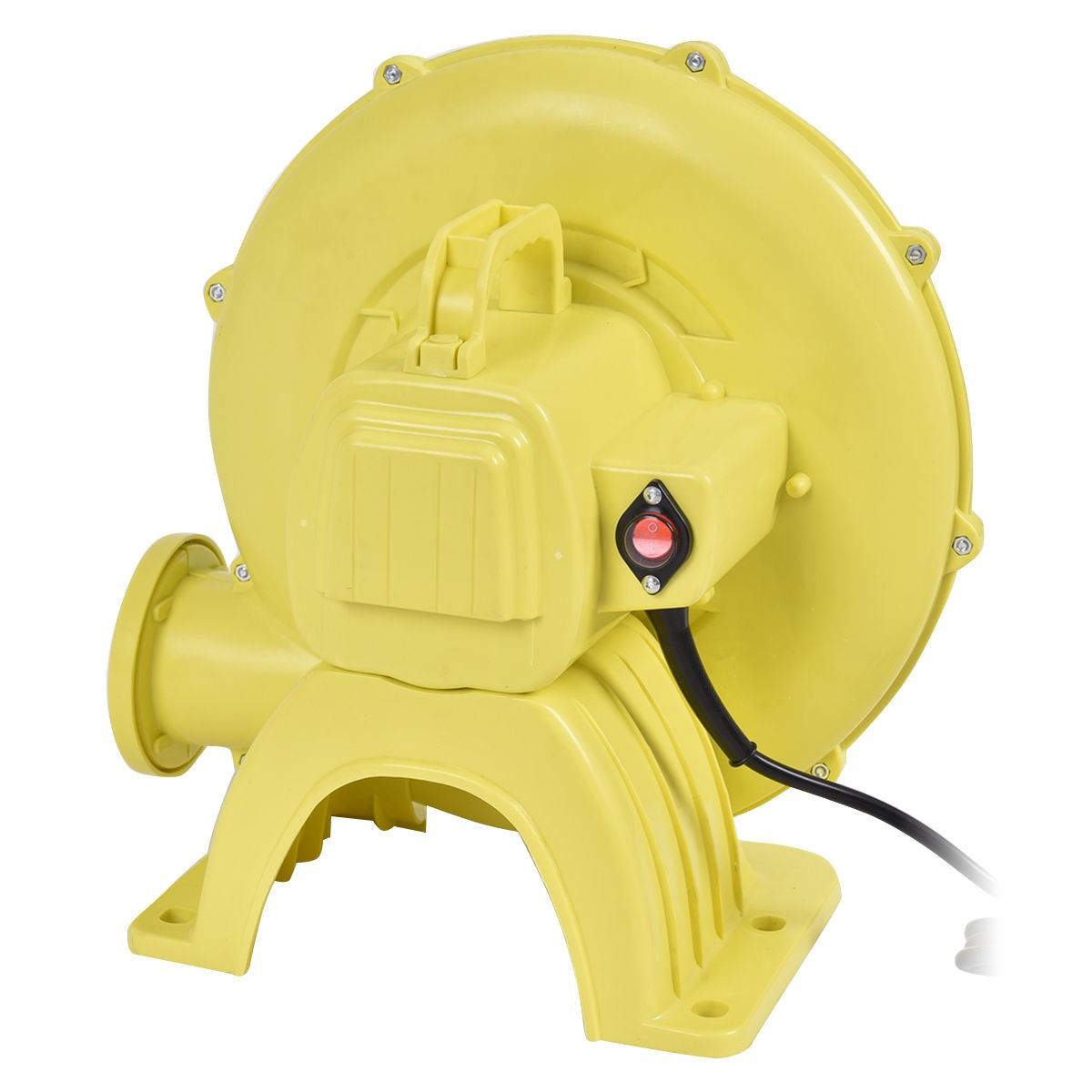 Inflatable Slide Blower: Air Blower Pump Fan For Inflatable Bounce House Bouncy