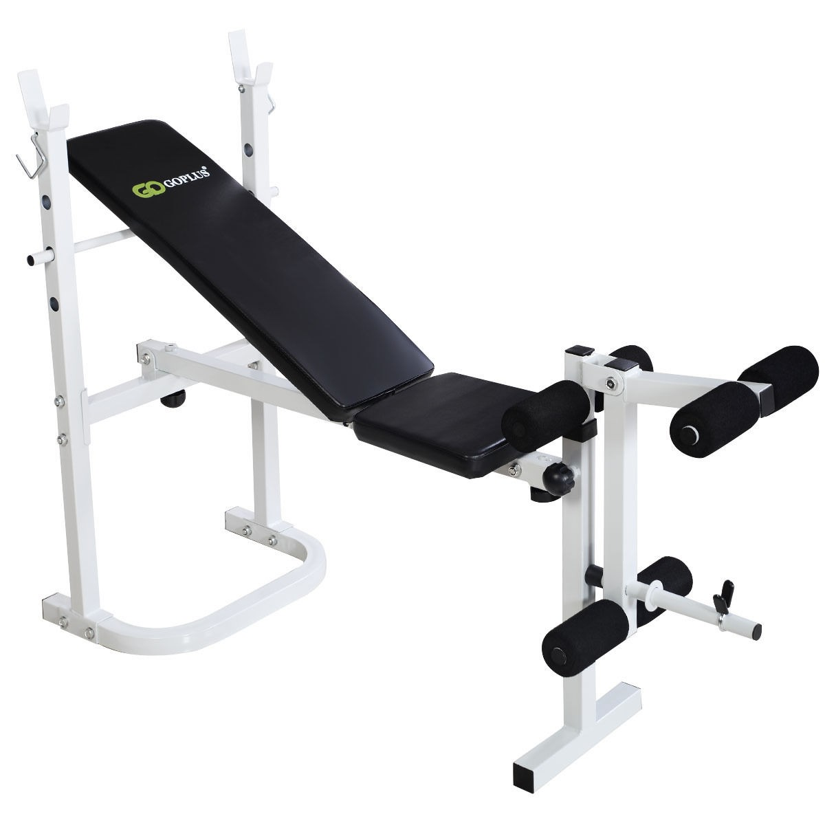 Folding Body Solid Olympic Weight Bench Incline Lift Workout Press Home Ebay