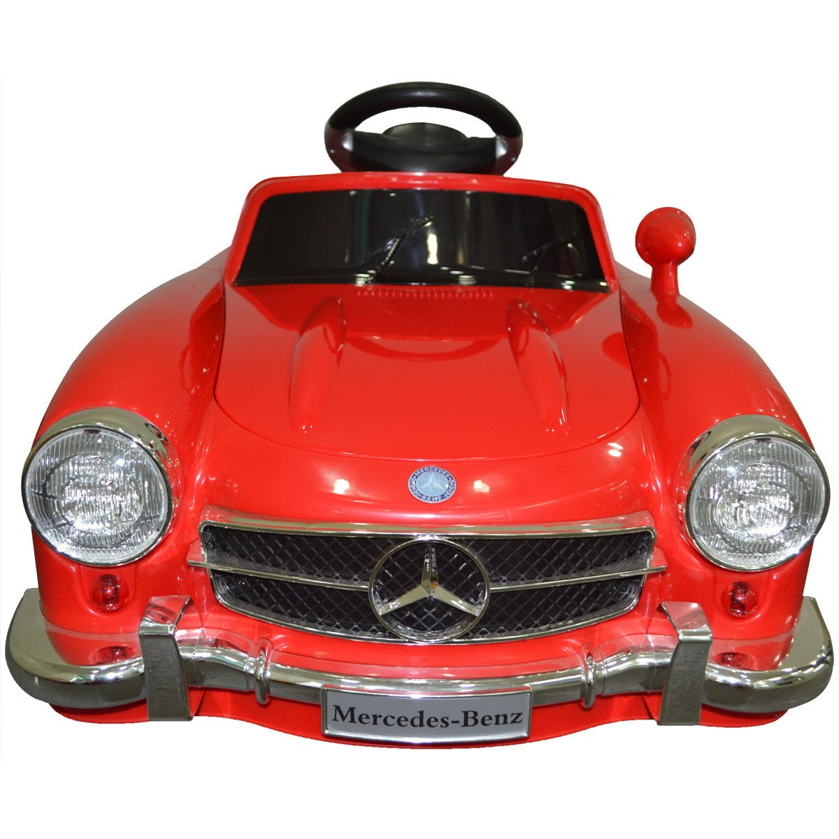 lh mercedes benz 300sl amg rc electric toy kids baby ride. Black Bedroom Furniture Sets. Home Design Ideas