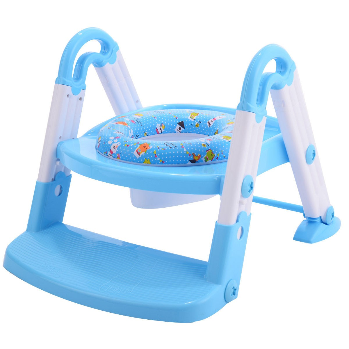 Portable Toddler Toilet Seat