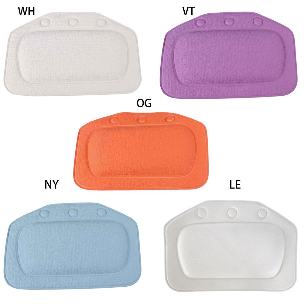 1 pezzo cuscino da vasca bagno bad collo ebay - Vasca da bagno traduzione ...