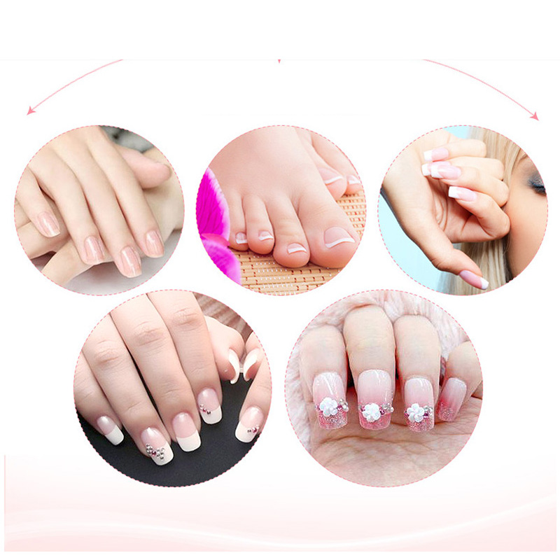 Nails Perfect Home: Electric Ped Egg Bare Nails Buffer Smoother & Filer
