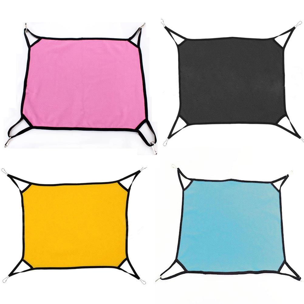 animal chat cage de chien maison hamac souple lit suspendu bloc couette furet ebay. Black Bedroom Furniture Sets. Home Design Ideas