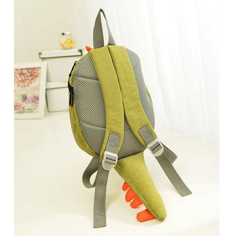 preschool kids dinosaur safety harness reins backpack. Black Bedroom Furniture Sets. Home Design Ideas