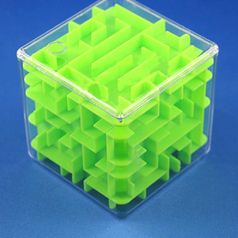 mini zauberw rfel spielzeug cube kinder spielzeug stereo. Black Bedroom Furniture Sets. Home Design Ideas