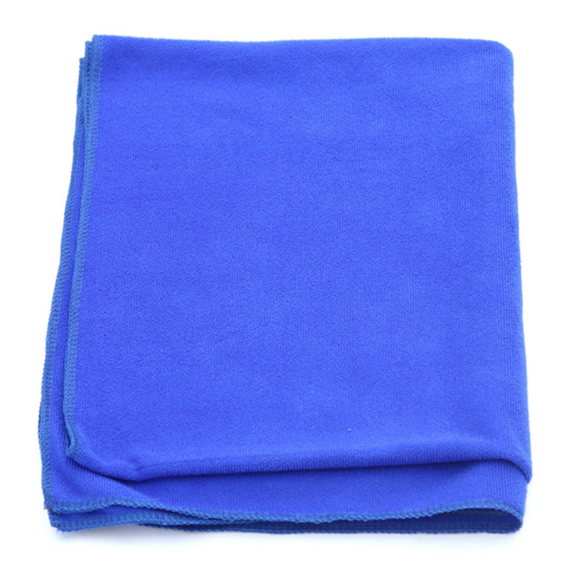 Microfiber Cleaning Car Waffle Style Towel Household Kitchen Towels 60 160cm New