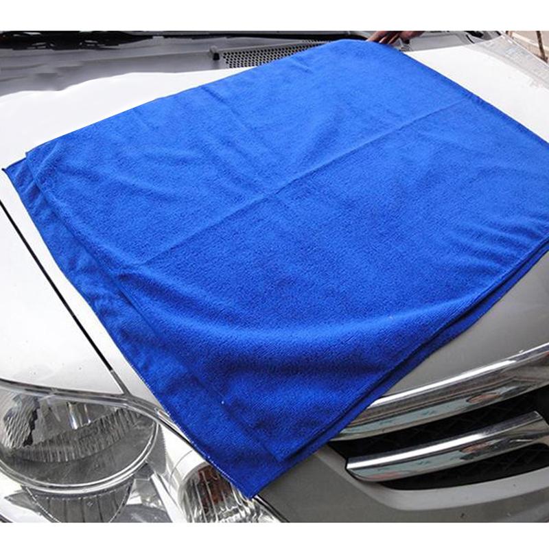 1 st ck weich wasser mikrofaser auto reinigung handtuch. Black Bedroom Furniture Sets. Home Design Ideas