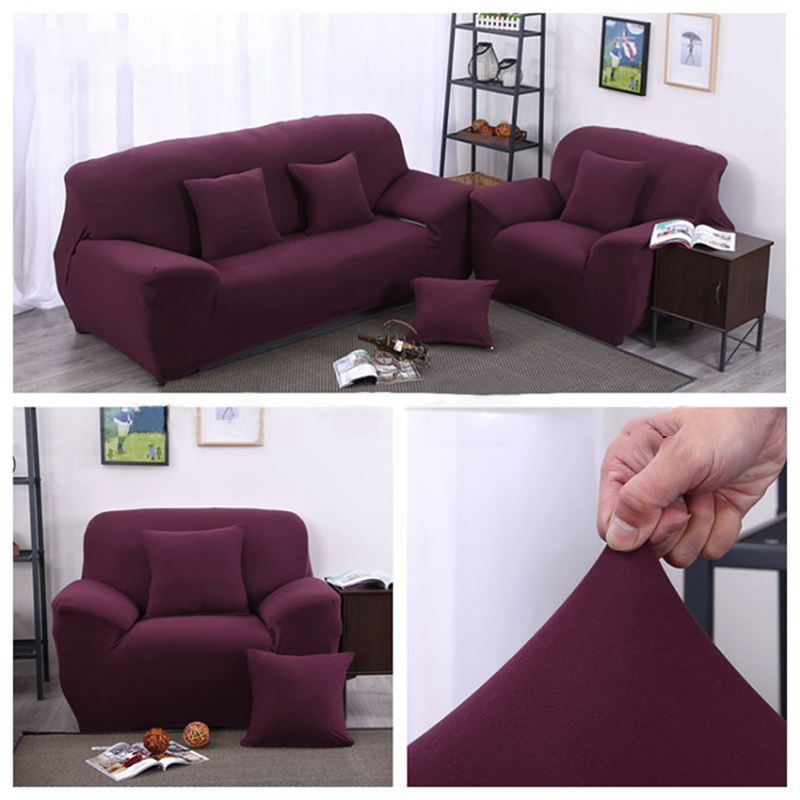 Stretch Chair Cover Sofa Covers Seater Protector Couch