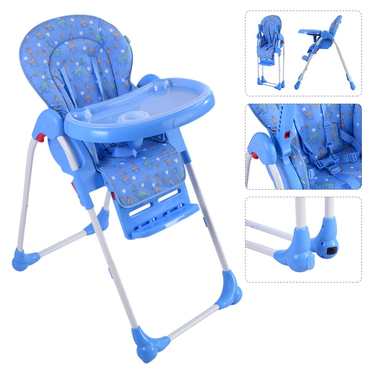 Baby Booster Seats - Walmart.com