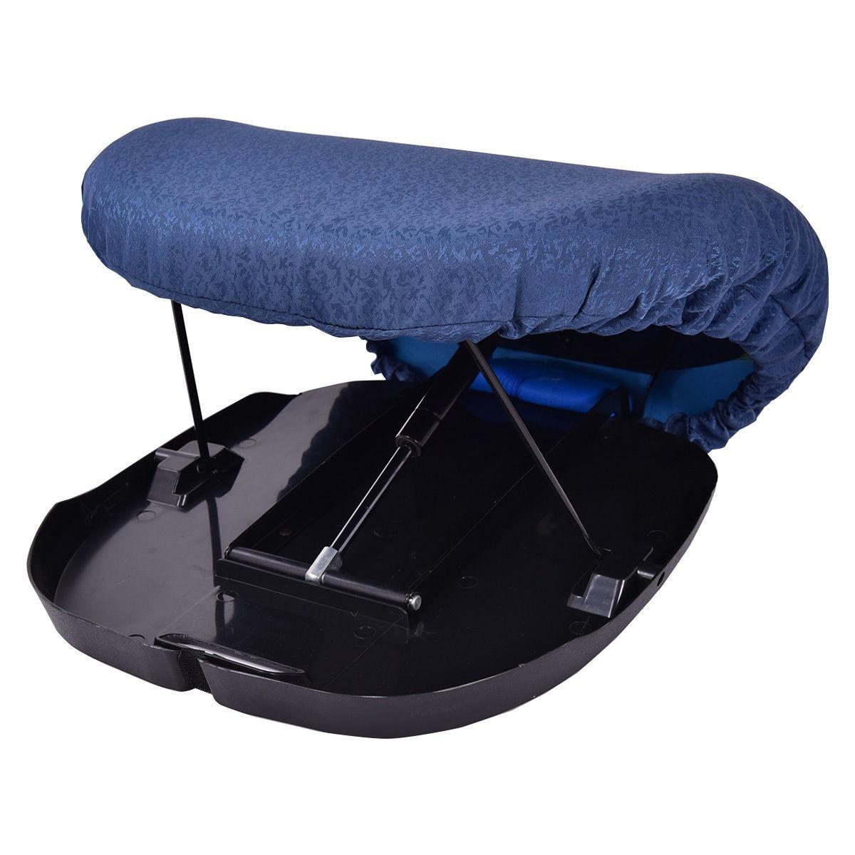 Us Adjustable Lifting Cushion Seat Easy Chair Sofa