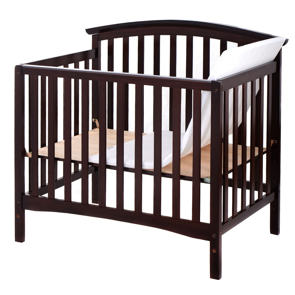 Bed Frame For Convertible Crib