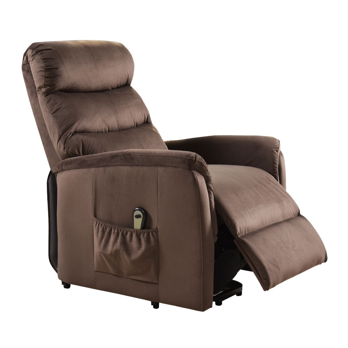 Modern Luxury Power Lift Chair Recliner Armchair Electric Lounge Seat Sofa Bed Ebay