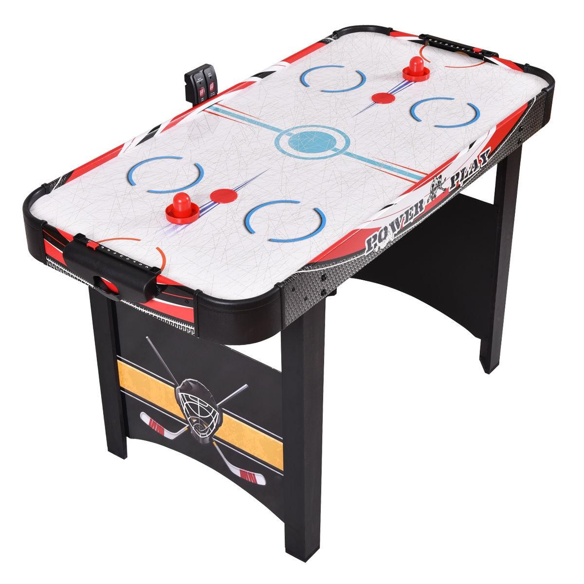 Air Hokey Game