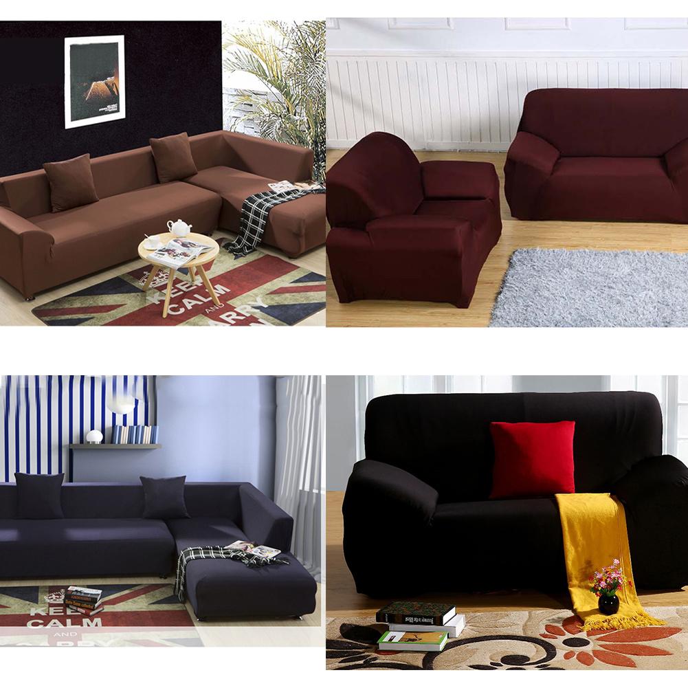 Art Antiskid Spandex Stretch Sofa Cover Big Elastic Sofa