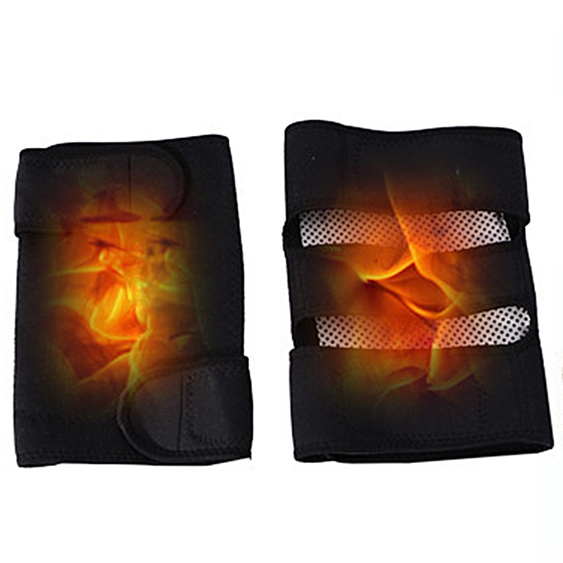 Magnetic Therapy Self Heating Knee Pad Support Belt Hot
