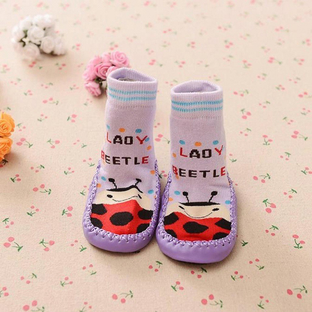 baby kleinkind rutschfeste socken leder sohlen mokassin schwellen schuhe f e ebay. Black Bedroom Furniture Sets. Home Design Ideas