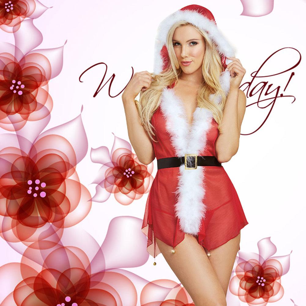 14 Patterns Sexy Vestido De Mujer De Navidad Picard As