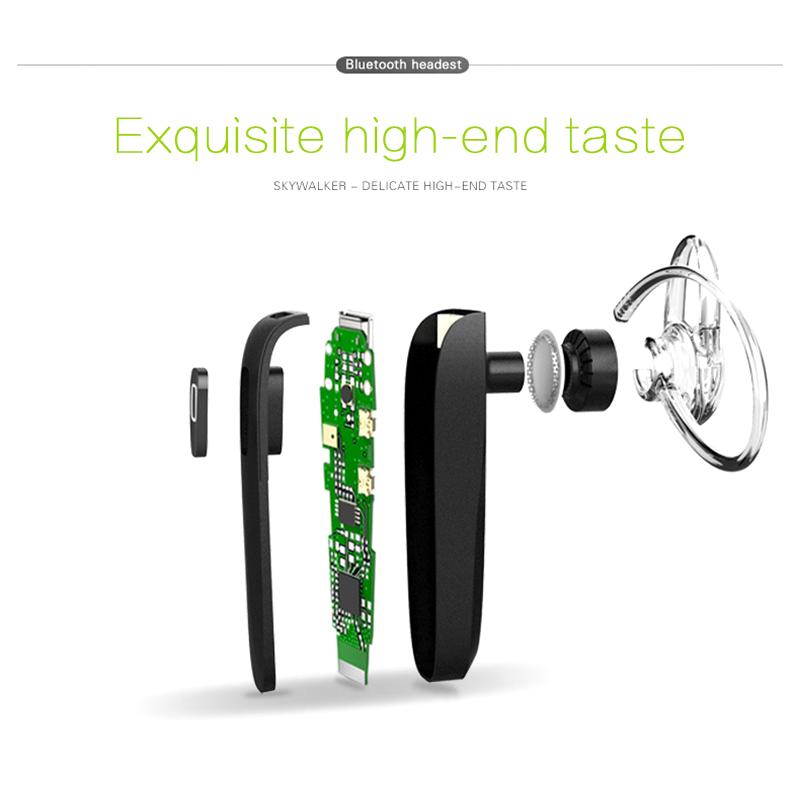 mini bluetooth 4 1 in ear musik kopfh rer wireless ohrh rer headset neu ebay. Black Bedroom Furniture Sets. Home Design Ideas