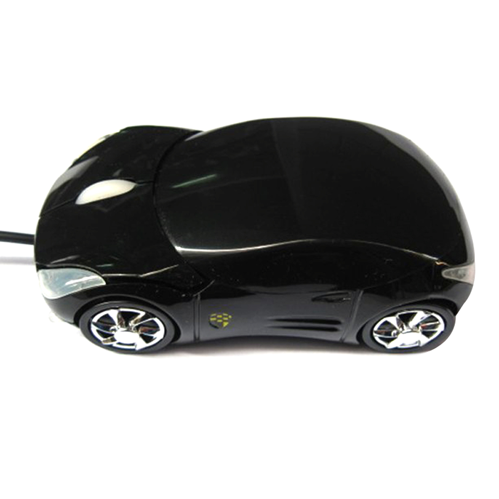 led 2 4ghz lumineux souris sans fil optique voiture car usb mouse pour pc laptop ebay. Black Bedroom Furniture Sets. Home Design Ideas