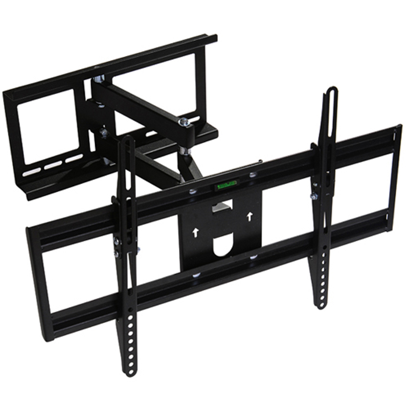 Full Motion Articulating Tv Wall Mount Tilt Swivel 32 60